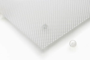 Polystyrene Prismatic Diffuser B (DPS3)
