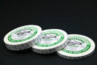 Foam Tap White